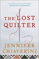 Book Review  The Lost Quilter