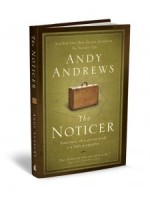 Book Review: The Noticer
