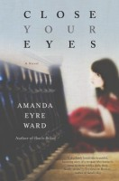 Book Review: Close Your Eyes