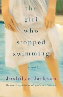 Book Review: The Girl Who Stopped Swimming