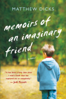 Book Review: Memoirs of An Imaginary Friend – audiobook