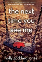 UCF Book Festival featured Book Review: The Next Time You See Me- audiobook