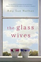 Book Review: The Glass Wives