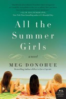 Book Review: All the Summer Girls