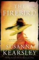 She Reads for July: The Firebird by Susanna Kearsley