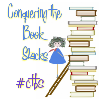 August–Conquering the Book Stacks!