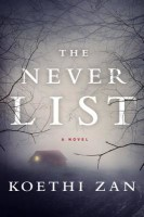 Book Review:  The Never List