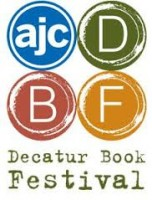 The Decatur Book Festival – Day One