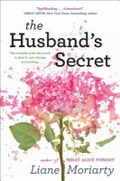 She Reads Book Review: The Husband's Secret