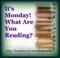 It's Monday May 19! What Are You Reading?