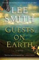 Book Review: Guests on Earth