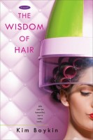 Book Review: The Wisdom of Hair