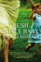 Guest Book Reviewer: Hush Little Baby