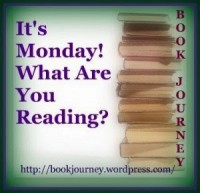 It's Monday March 3! What Are You Reading?