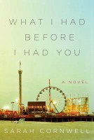 Audio Review: What I Had Before I Had You