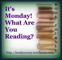It's Monday April 21, What Are You Reading?