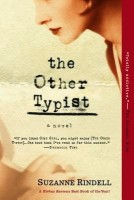 Paperback Release of The Other Typist