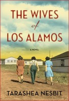 Audio Review: The Wives of Los Alamos