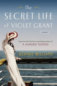 The Secrect Life of Violet Grant