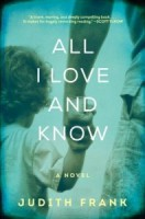 TLC Book Tour- All I Love and Know