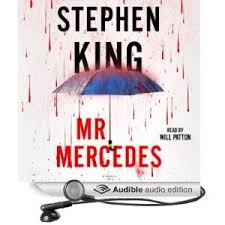 Mr Mercedes audio