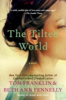 Book Spotlight:  The Tilted World