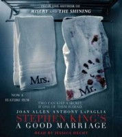 Audiobook Review: A Good Marriage