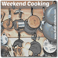 Weekend Cooking 2