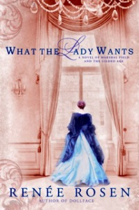 9780451466716_WhatTheLady_Cover