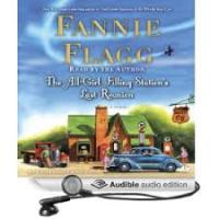 Audiobook Review Round Up