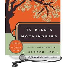 To Kill a Mockingbird audio