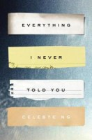 Audiobook Review: Everything I Never Told You