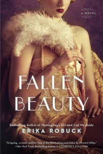 Fallen Beauty final cover