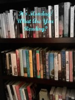 It's Monday August 24! What Are You Reading?