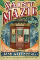 Review:  Saint Mazie
