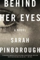 Review:  Behind Her Eyes
