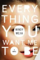 Review: Everything You Want Me To Be