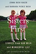 Review: Sisters First- Stories from Our Wild and Wonderful Life