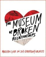 The Museum of Broken Relationships and a Giveaway