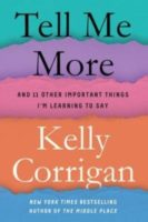 Review: Tell Me More: Stories About the 12 Hardest Things I'm Learning to Say