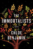 Review: The Immortalists